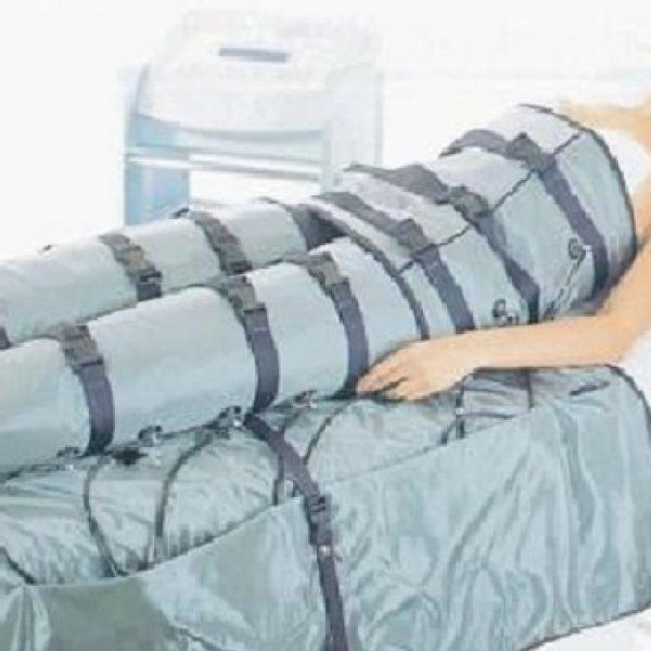 PressoterapiaEVI