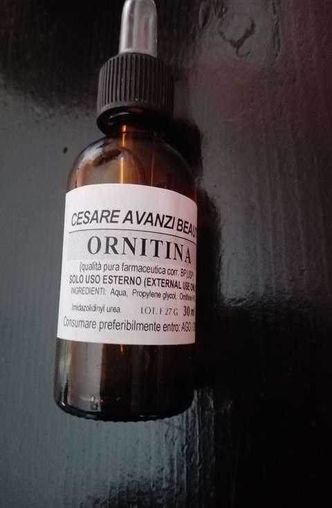 OK ORNITINA 30ml